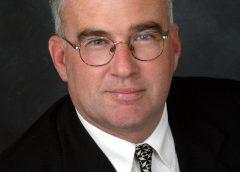 Portland Cement Association's Chief Economist Ed Sullivan