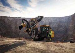 Atlas Copco PowerROC T35 E Surface Drill Rig