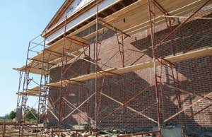 Total Housing Starts Rise in August