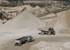 Martin Marietta Materials and Texas Industries