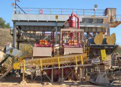 Eagle Iron Works, APAC Candor
