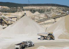Marietta Materials' Beckmann Quarry
