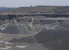 Aggregate Quarry
