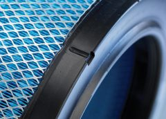 Donaldson Air Filters for Off-Road Applications