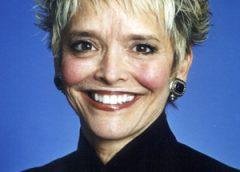 NSSGA Senior Vice President of Legislative & Regulatory Affairs Pam Whitted