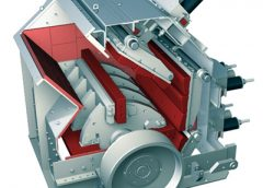 Metso offers the new Nordberg NP15 impact crusher, the latest addition to its range of NP Series machines.