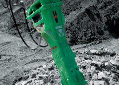 Montabert V65 Hydraulic Breaker Image