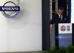 ConExpo-Con/Agg Volvo