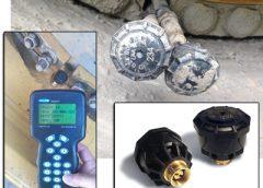 Doran Tire Pressure Sensor for OTR Applications