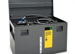 Cool-Gard II Heavy Duty Engine Coolant, Plus-50 II Premium Engine Oil and Diesel Exhaust Fluid,