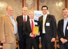 Schenck Process Recognized in Alternative Fuels Award