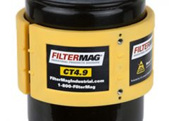 FilterMag Offers Magnetic Filtration Technology