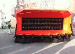 Allu introduced a quarry sized screener crusher