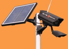 LT Ranger-Solar