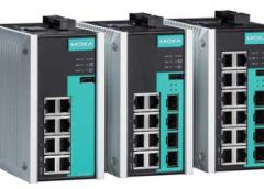 Moxa Ethernet Switches Highly Scalable