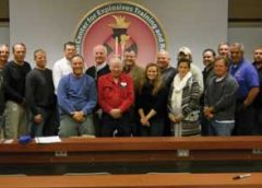 ATF Hosts RAM Surface Blasting Course