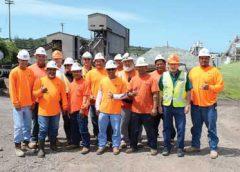 F2 Hawaiian-Cement-Team