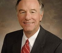 Don James, chairman and chief executive officer Vulcan Materials