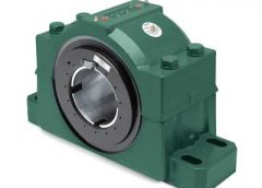 Baldor's Dodge Hydraulic Bearings Available in Larger Sizes