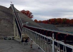 Conveyor Components Control Products Solve Slippage Problems