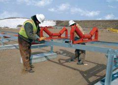 Superior Debuts New, Quick-Setup Overland Conveyor