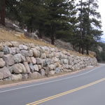 The Federal Highway Administration (FWHA) is touting the benefits of Rockeries in a new publication.
