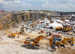 Hillhead 2014 takes place at Hillhead Quarry, near Buxton, Derbyshire, UK June 24-26.