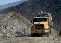 Mack Granite Elite Dump