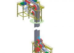 ContiTech Overcomes Limits in Vertical Conveying