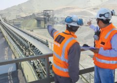 Martin Engineering Conveyor Inspection Program Reduces Costs, Improves Safety