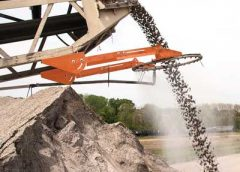 Dust Control Technology