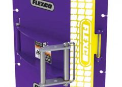 Flexco Inspection Door