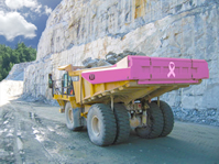 Breast Cancer AwareTG200x