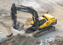 EC380D-Excavator