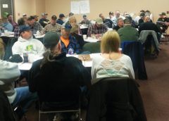 Annual Part 48 (underground) or Part 46 (surface) Safety Training is required for miners and contractors who are considered miners.