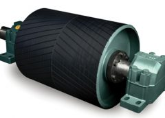 Baldor Electric Co. introduced a new addition to its Dodge conveyor components product offering – conveyor pulleys with XT hubs and bushings.
