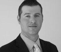 Scott Dryden as vice president of Business Development.