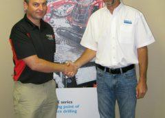 Crusher Works is Sandvik Construction New Dealer