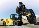 43 Hyster 150