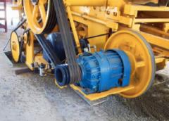 MagnaShear Motor Brake for Conveyors