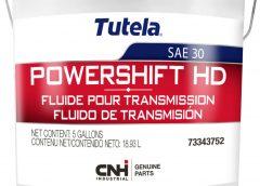 CASE Dealers Offer Tutela Powershift HD