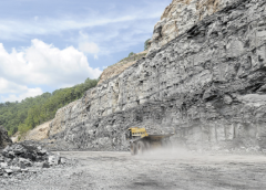 Mine Safety and Health MSHA Update