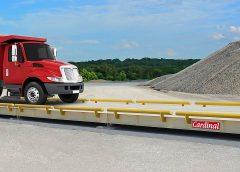 ARMOR Steel Deck Truck Scale