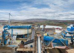 Creagh Concrete Existing AquaCycle and EvoWash Aggmax