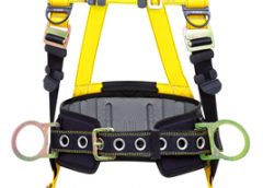PSG Guardian Series 3 fall protection harness
