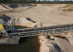 Supreme Conveyor WATER TO SHORE 100FT