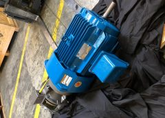 MagnaShear Motor Brakes