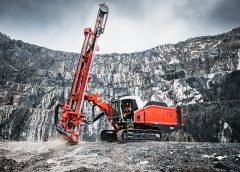 Sandvik Leopard DI650i Photo A HR