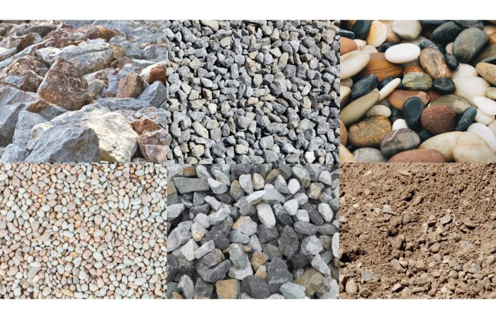 Aggregates Industry Market Report