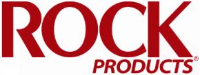 Rock Products Magazine